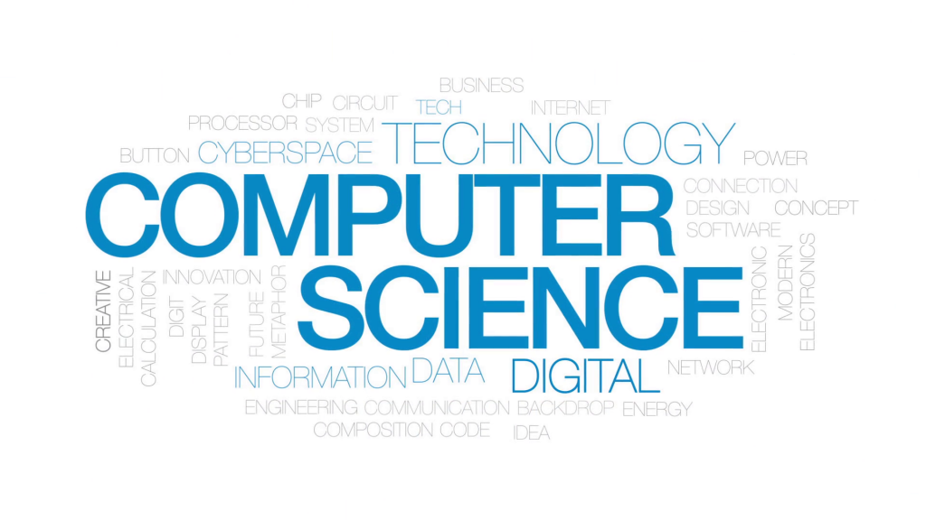 Computer Science and <a href=